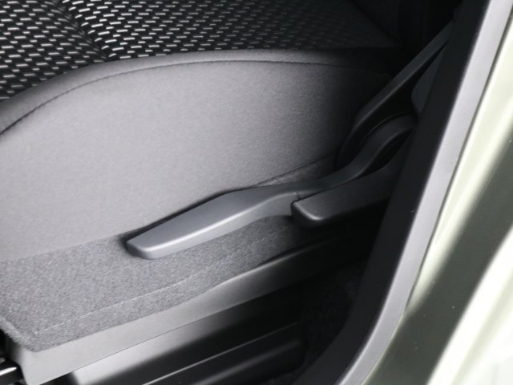 Suzuki Ignis 1.2 Select Smart Hybrid CVT Automaat | Suzuki Safety System